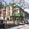 Hotel HOŘEC - Pec pod Sněžkou