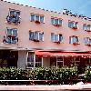 Hotel Krušnohor - Ostrov