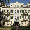 Hotel Melodie - Františkovy Lázně