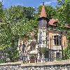 Romantic Chateau Krásná Lípa - Krásná Lípa