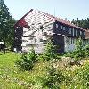 Horská chata U rybníka - Jáchymov