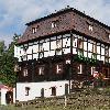 Hotel RON - Mikulášovice