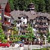Savoy Royal Hotel - Špindlerův Mlýn