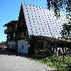 hotýlek Belvedér - Horní Planá