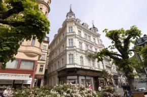 EuroAgentur Hotel Esplanade I. - Karlovy Vary