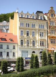 Hotel Heluan - Karlovy Vary