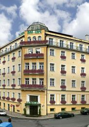 Hotel Flora - Mariánské Lázně