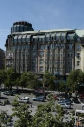 EuroAgentur Hotel Rokoko - Praha