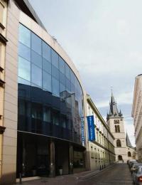 EuroAgentur Hotel Crystal Palace - Praha