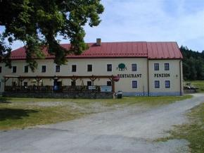 Pebzion U lípy - Horní Planá