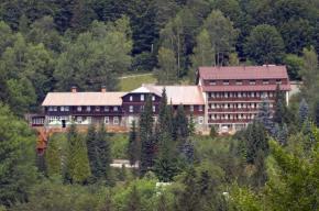 Rekreační centrum Sepetná - Ostravice