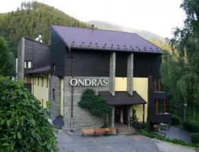 Horský hotel Ondráš - Ostravice