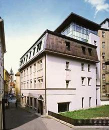 EuroAgentur Hotel Royal Esprit - Praha