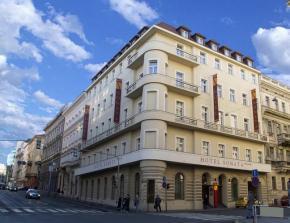 EuroAgentur Hotel Sonata - Praha