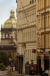 Alton Hotel Praha - Praha