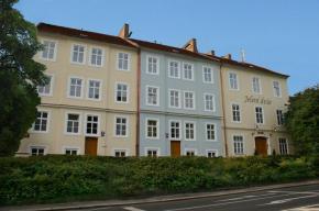 EuroAgentur Hotel Jeleni dvur - Praha