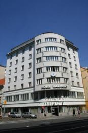 EuroAgentur Hotel Harmony - Praha