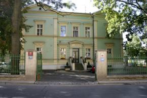Penzion U sv. Kryštofa - Praha