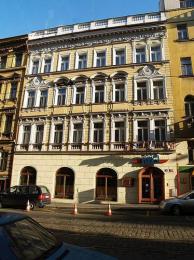 EuroAgentur Hotel Tosca - Praha