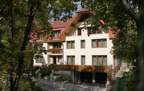 Hotel Jonathan - Brno