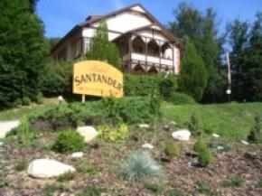 Hotel SANTANDER - Brno