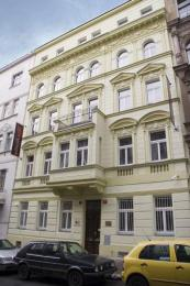 EuroAgentur DownTown Suites - Prague