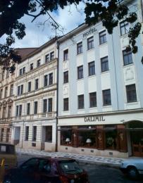 EuroAgentur Hotel Dalimil - Prague