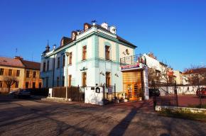 Hotel Lafayette - Olomouc