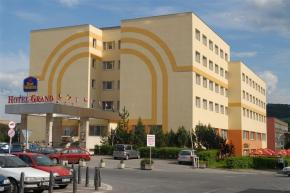 Best Western Hotel Grand - Beroun