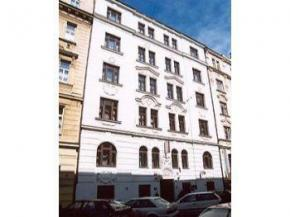 hotel Olga - Praha