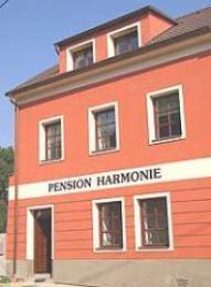 Pension Harmonie - Kolín