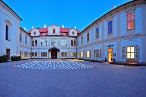 Zámecký hotel Maxmilián  - Loučeň