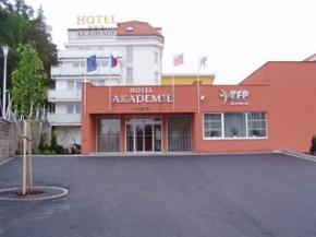 Seminární hotel Akademie Naháč - Chocerady