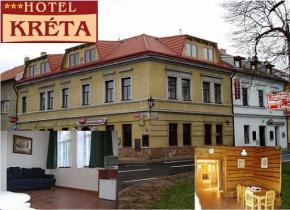 Hotel Kréta - Kutná Hora