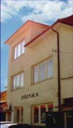 Villa Jiřinka - Luhačovice