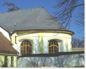 Penzion V Kapli - Žďár nad Sázavou