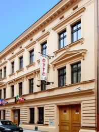 Hotel Otto - Praha