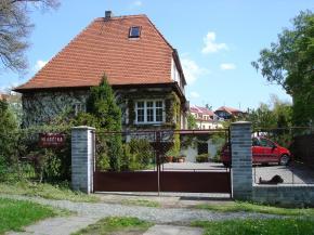 Pension Šárka - Praha