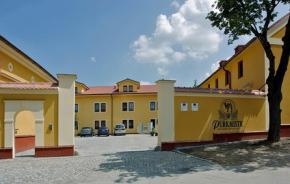 Hotel Pivovar Purkmistr - Plzeň