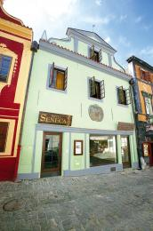 Hotel Seneca - Český Krumlov