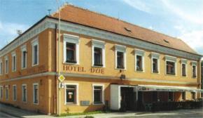 hotel DYJE - Dačice