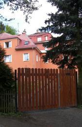 Penzion Polárka - Mariánské Lázně