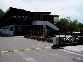 Amber Hotel Konopiště - Benešov