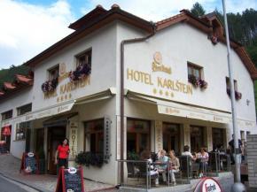 Hotel Karlštejn - Karlštejn