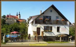 Penzion a Relax centrum Kubíčkovi - Bystré