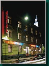 Hotel City - Ostrava