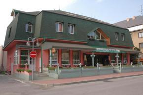 Hotel Monaco - Náměšť nad Oslavou