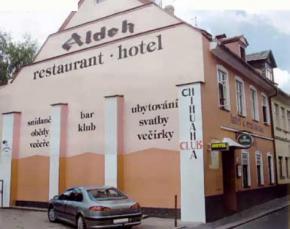 Hotel Aldek - Česká Lípa