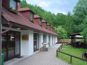 Motel Svatý Kryštof - Tupadly