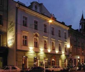 Hotel Colloseum - Černý koníček - Praha